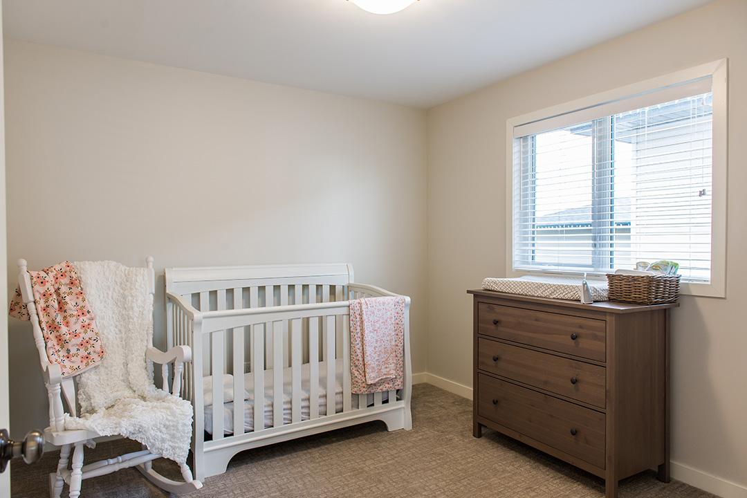 Summerfield bedroom