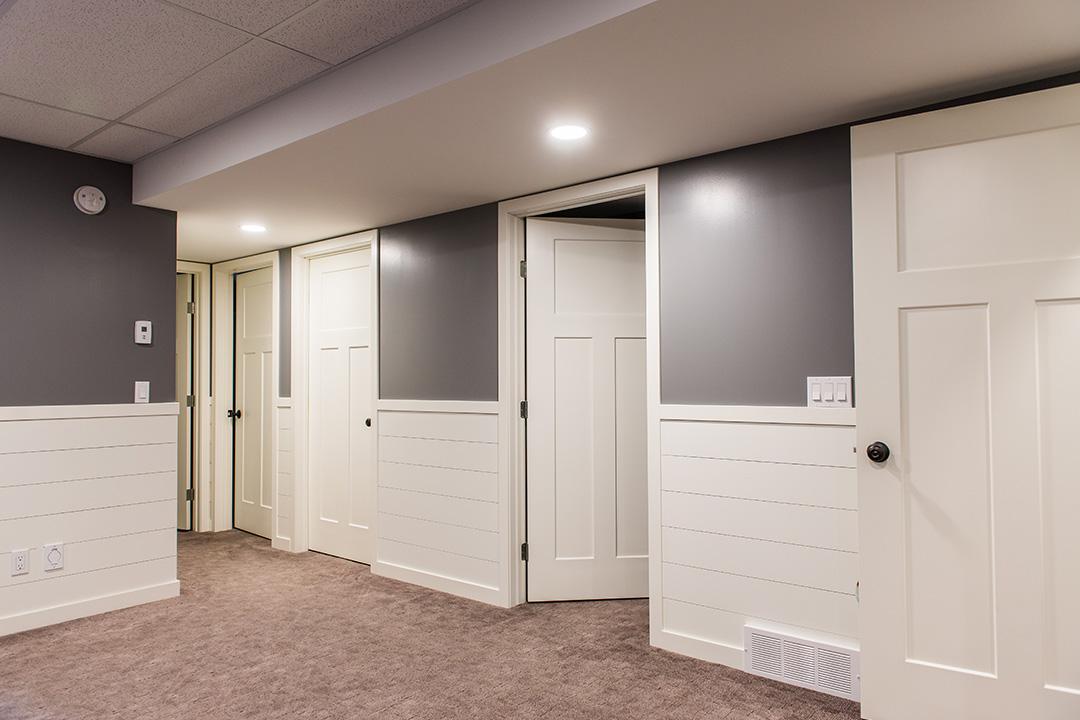 Moline hallway