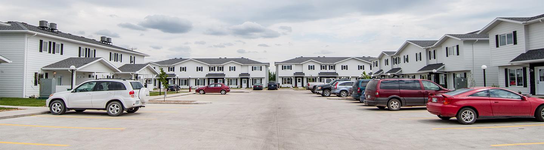 Granite Park Condominiums